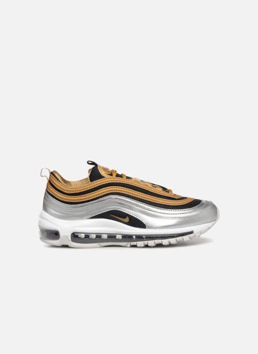 Sneakers Nike W Air Max 97 Se Oro e bronzo immagine posteriore