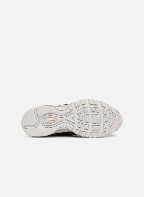 Baskets Nike W Air Max 97 Se Or et bronze vue haut