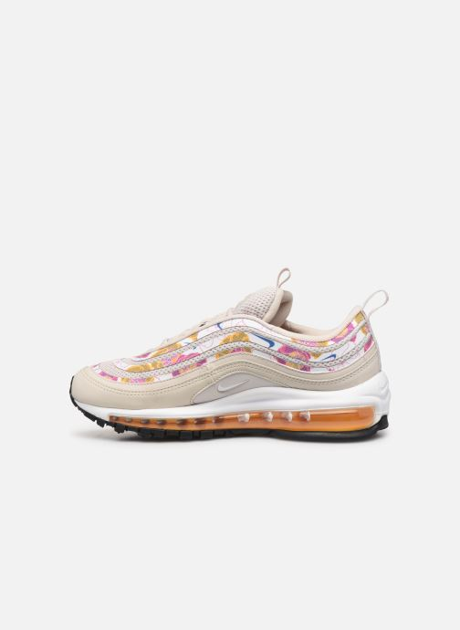 Baskets Nike W Air Max 97 Se Beige vue face