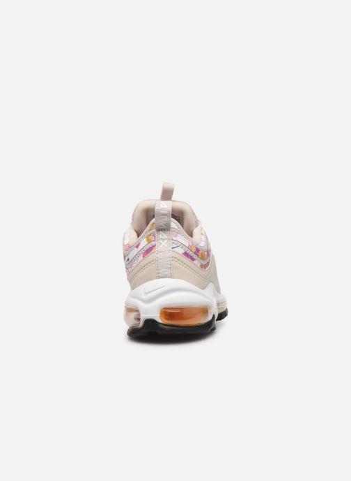Sneakers Nike W Air Max 97 Se Beige immagine destra