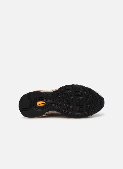 Sneakers Nike W Air Max 97 Se Beige immagine dall'alto