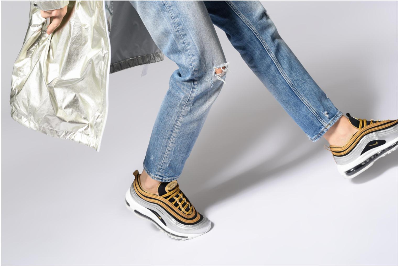 Sneakers Nike W Air Max 97 Se Grigio immagine dal basso