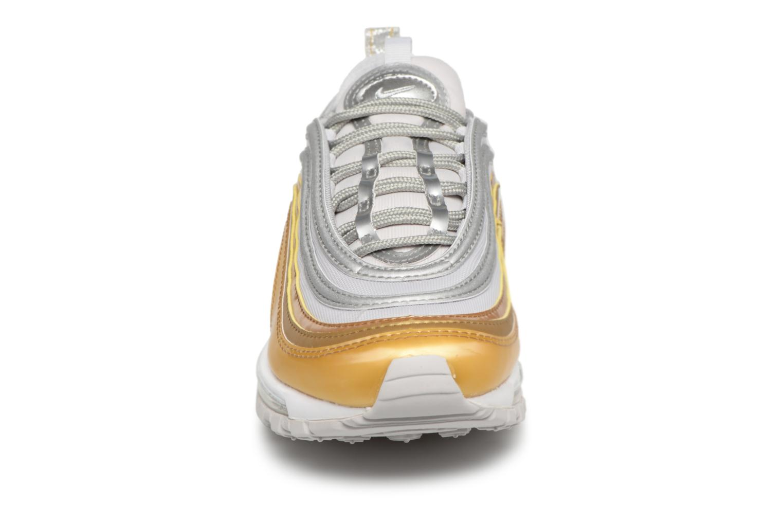 Sneakers Nike W Air Max 97 Se Grigio modello indossato