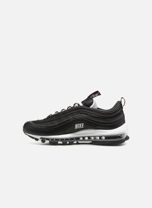 Baskets Nike Nike Air Max 97 Premium Noir vue face