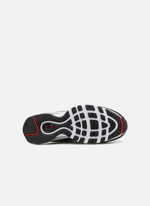 Sneaker Nike Nike Air Max 97 Premium schwarz ansicht von oben