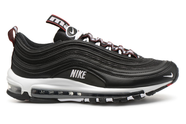 Sneakers Nike Nike Air Max 97 Premium Nero immagine posteriore