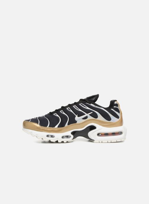 Nike Wmns Air Max Plus (Zwart) Sneakers chez Sarenza (347127)