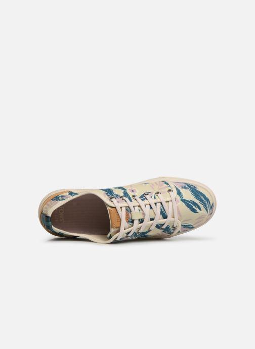 Sneakers TOMS Trvl Lite Low Multicolor links