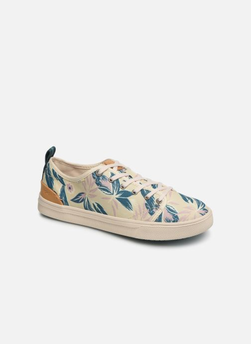 Baskets TOMS Trvl Lite Low Multicolore vue détail/paire