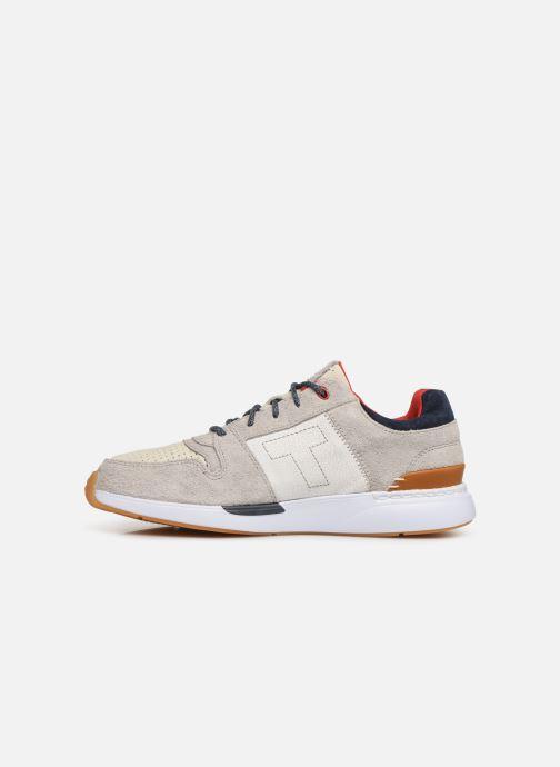 Sneaker TOMS Arroyo grau ansicht von vorne