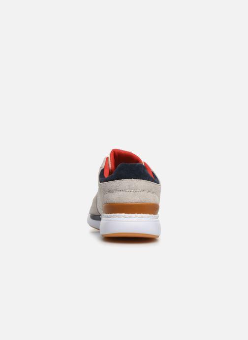 Sneaker TOMS Arroyo grau ansicht von rechts
