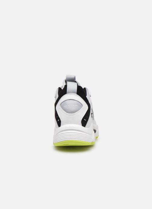 Sneakers Reebok Dmx Series 1200 Lt Wit rechts