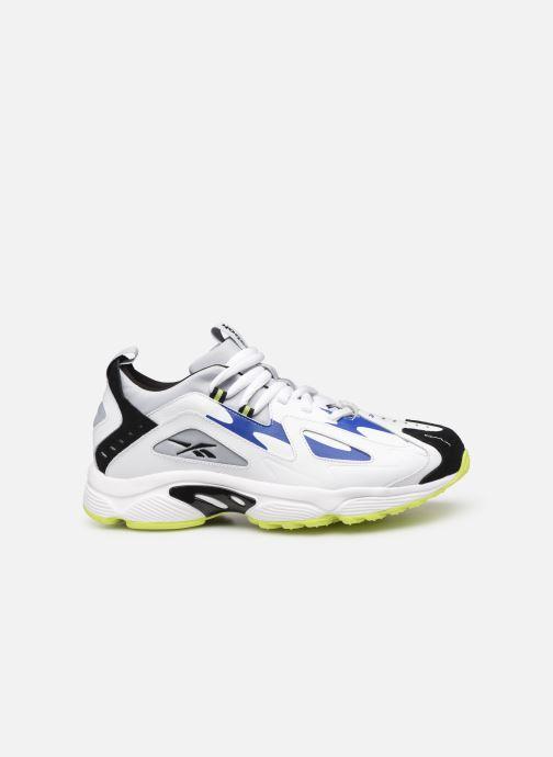 Sneakers Reebok Dmx Series 1200 Lt Wit achterkant