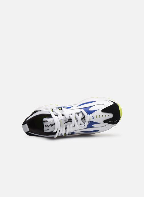 Sneakers Reebok Dmx Series 1200 Lt Wit links