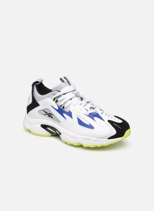 Sneakers Reebok Dmx Series 1200 Lt Wit detail