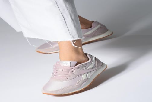 Reebok Rapide (Rose) - Baskets (347189)