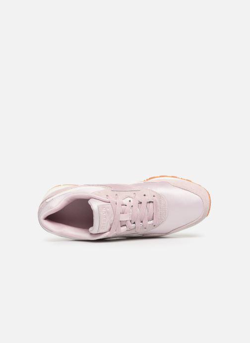 Chez Reebok rosa Sneakers 347189 Rapide wxwrSqa0t