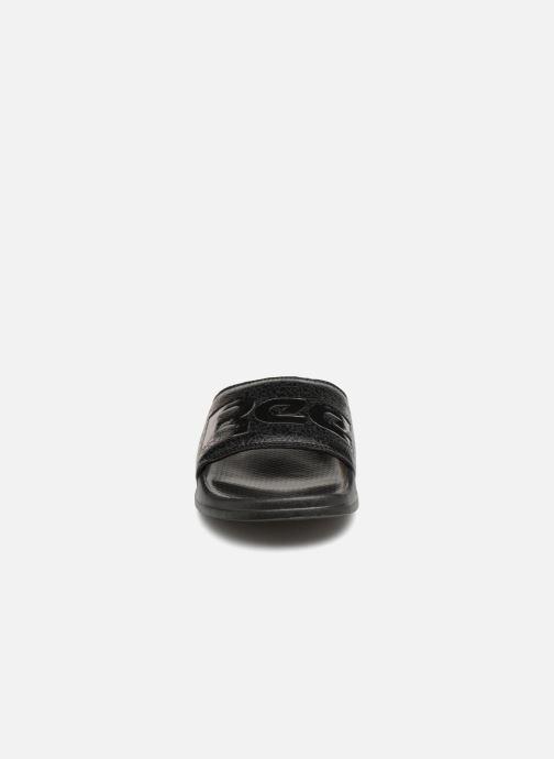 Reebok Reebok Classic Slide (schwarz) Sandalen bei Sarenza