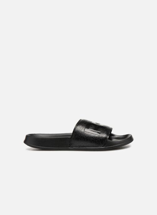 Sandales et nu-pieds Reebok Reebok Classic Slide Noir vue derrière