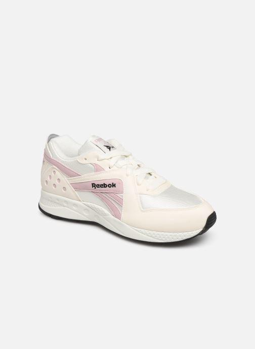 Sneaker Reebok Pyro weiß detaillierte ansicht/modell