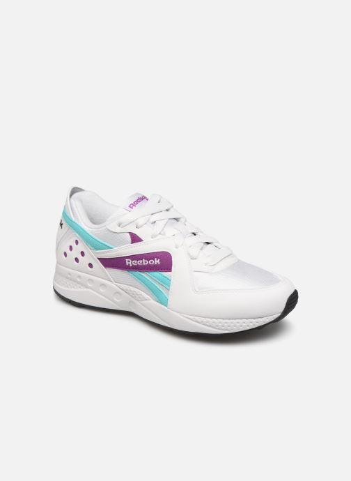 Reebok Pyro Sneakers 1 Hvid hos Sarenza (354708)