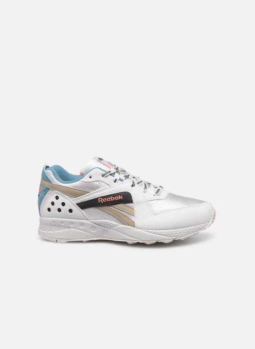 Sneakers Reebok Pyro Bianco immagine posteriore
