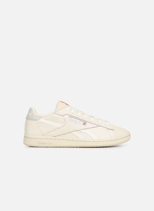 Sneakers Reebok Npc Uk W Beige achterkant