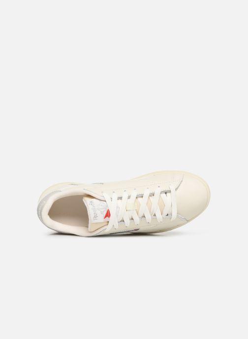 Sneakers Reebok Npc Uk W Beige links