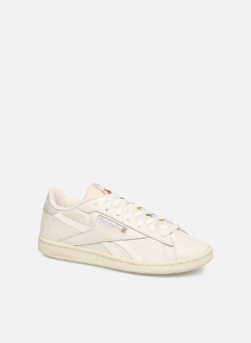 Sneakers Reebok Npc Uk W Beige detail
