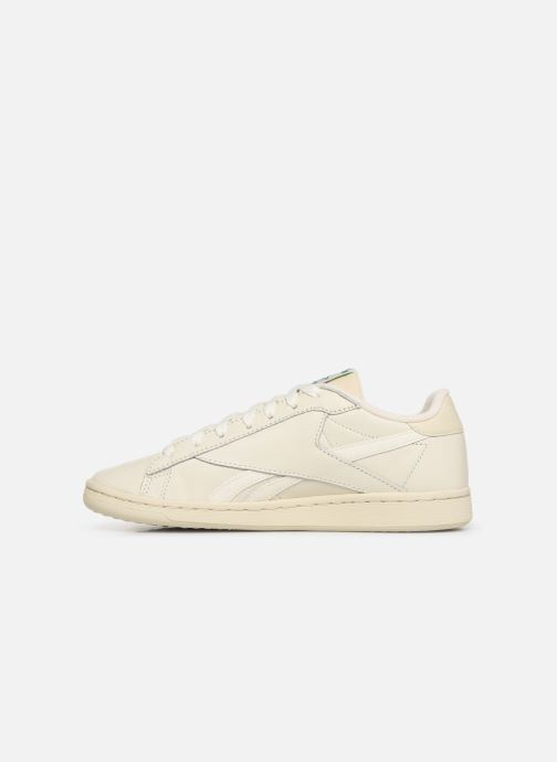 Baskets Reebok Npc Uk W Blanc vue face