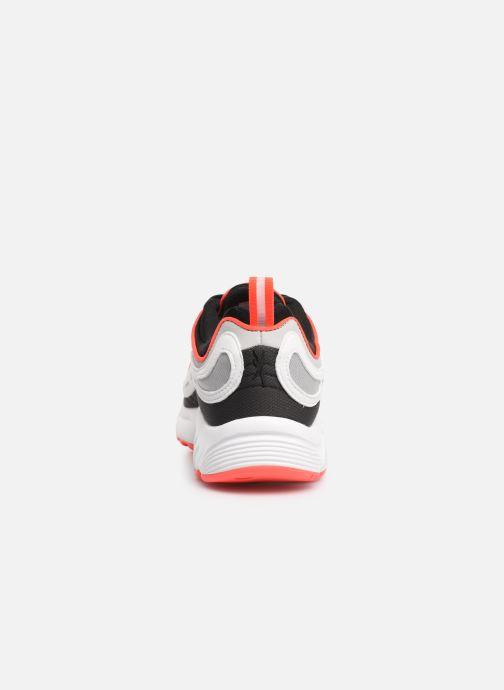 Sneaker Reebok Daytona Dmx Vector schwarz ansicht von rechts