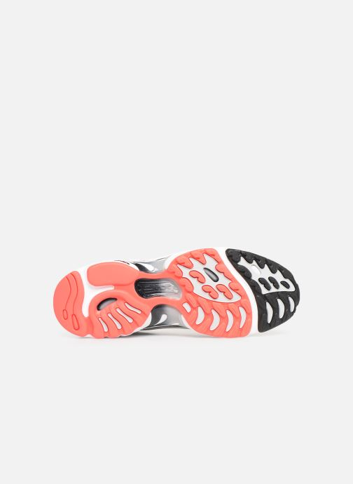 Trainers Reebok Daytona Dmx Vector Black view from above