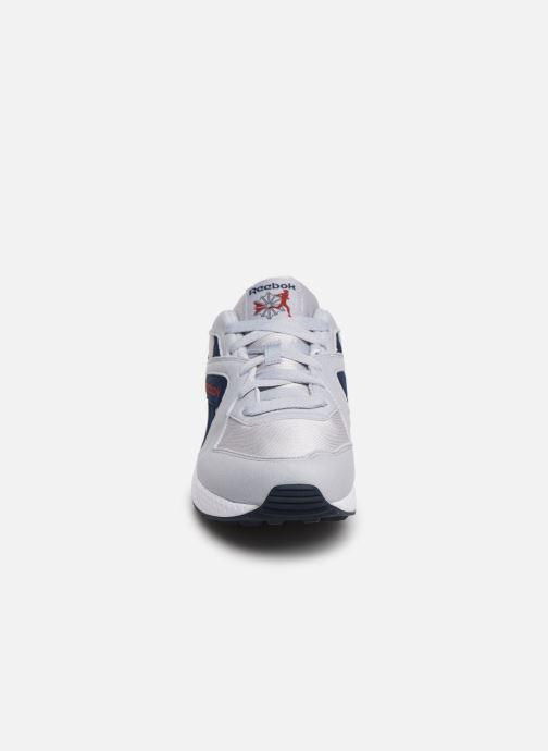 Sneakers Reebok Pyro M Grigio modello indossato