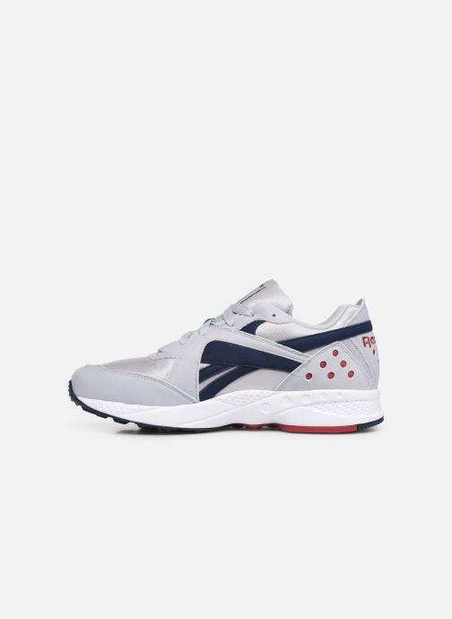 Sneakers Reebok Pyro M Grigio immagine frontale