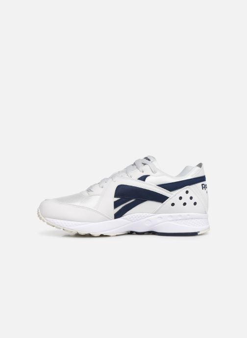 Sneakers Reebok Pyro M Bianco immagine frontale