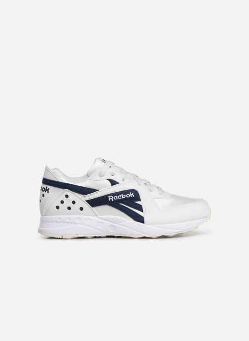 Sneakers Reebok Pyro M Bianco immagine posteriore