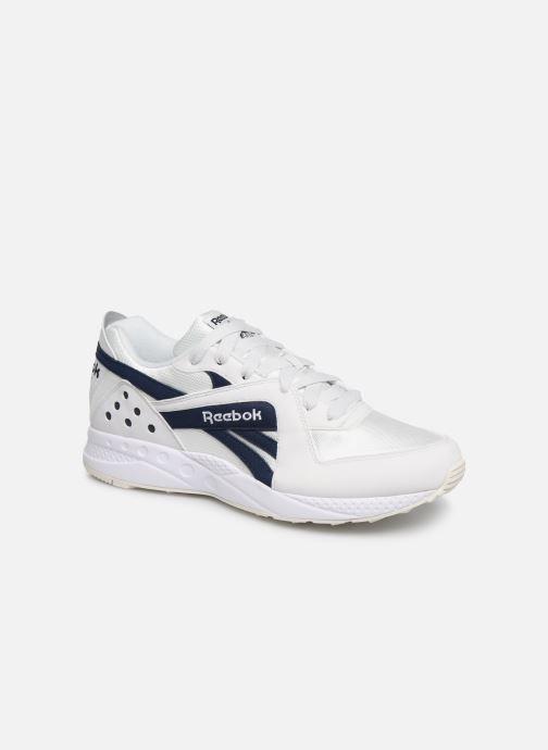 Sneaker Reebok Pyro M weiß detaillierte ansicht/modell