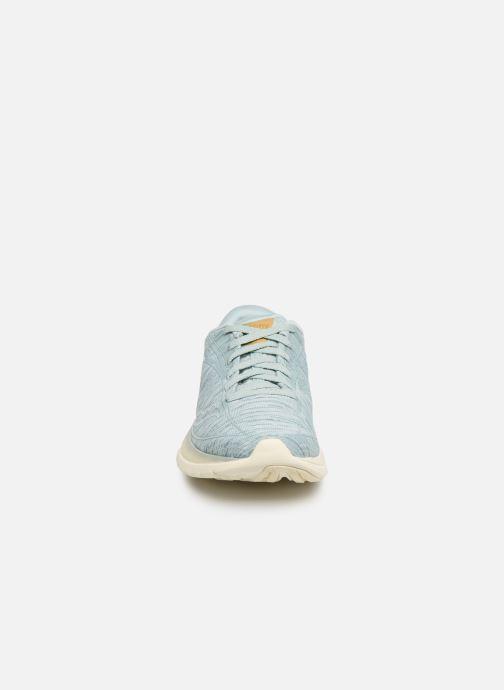 Zapatillas de deporte Saucony Kinvara 10 Azul vista del modelo