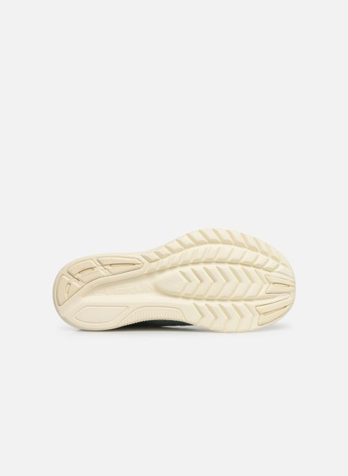 Chaussures de sport Saucony Kinvara 10 Bleu vue haut
