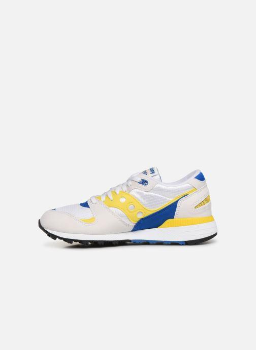 Sneakers Saucony Azura W Multicolore immagine frontale