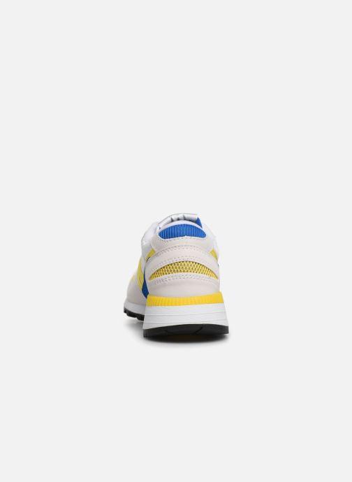 Baskets Saucony Azura W Multicolore vue droite
