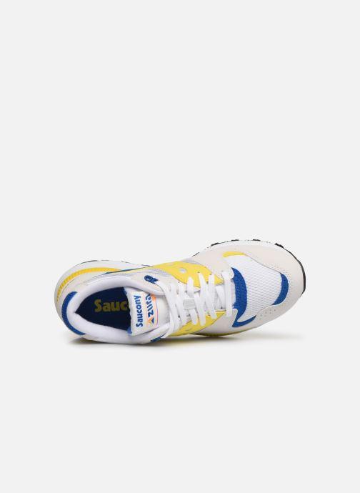 Sneakers Saucony Azura W Multicolore immagine sinistra