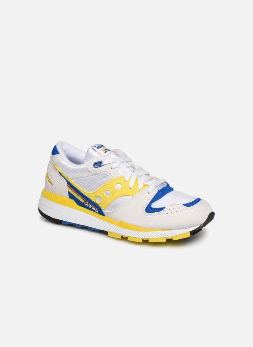 Sneakers Saucony Azura W Multicolore vedi dettaglio/paio