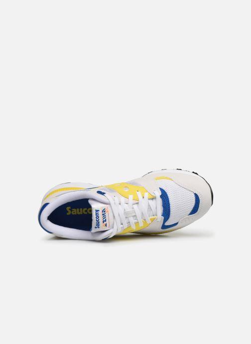 Azura yel Saucony Wht Baskets blu FK1lJTc