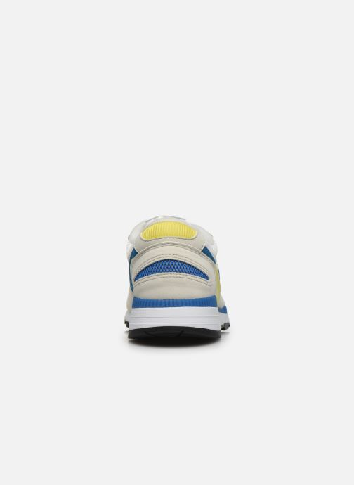 Sneakers Saucony Azura Bianco immagine destra