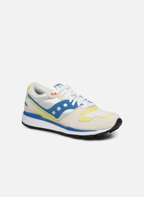 Sneakers Saucony Azura Bianco vedi dettaglio/paio