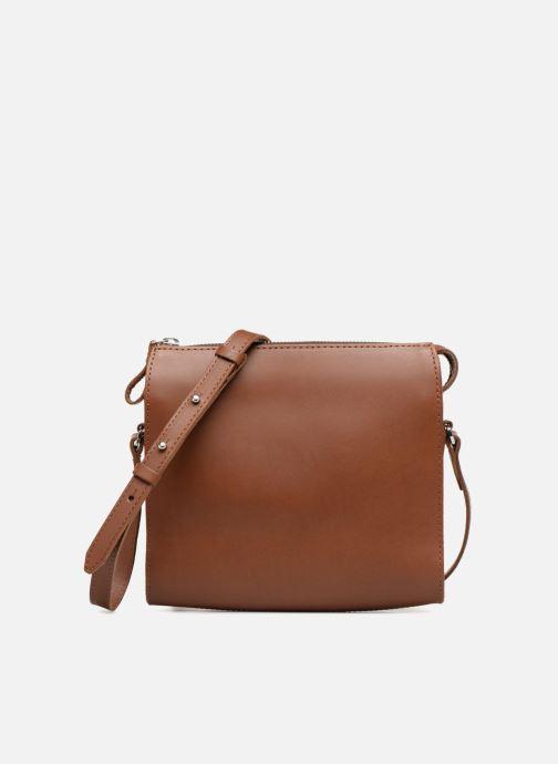 Handbags SANDQVIST Frances Brown detailed view/ Pair view