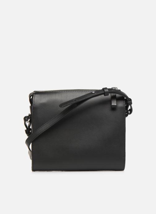 Handtaschen SANDQVIST Frances schwarz ansicht von vorne