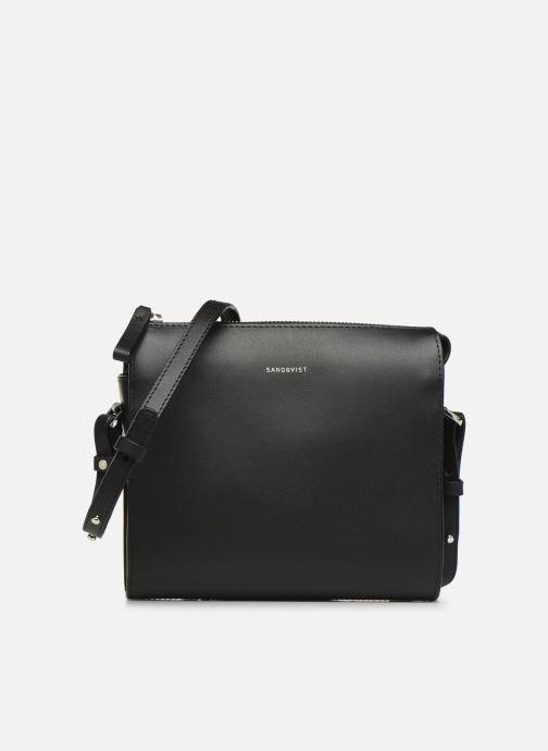 Handtaschen SANDQVIST Frances schwarz detaillierte ansicht/modell