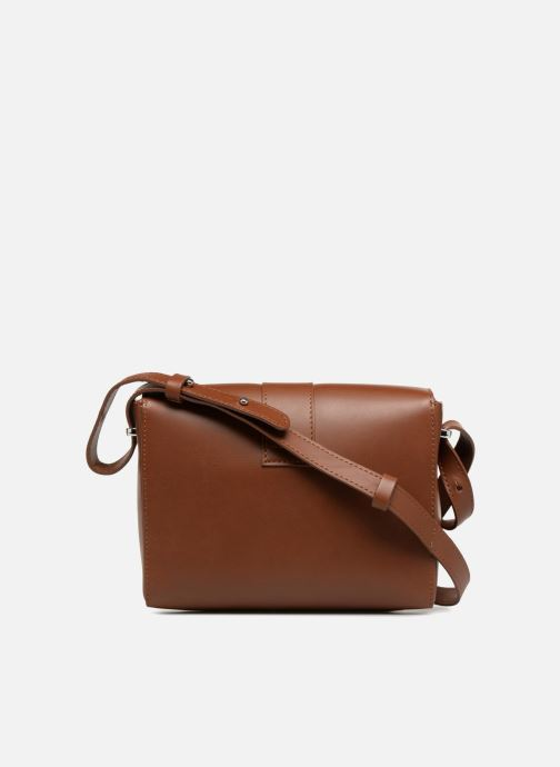 Handbags SANDQVIST Berit Brown front view